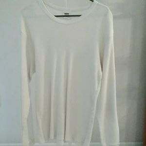 Old Navy insulated shirt NWOT